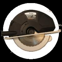 Циркулярна пила по металу Metaltool MT320