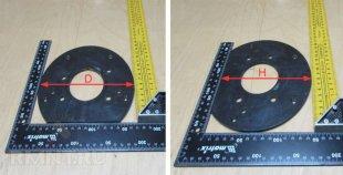 Фрезерний стіл для ручного фрезера своїми руками, покрокова інструкція