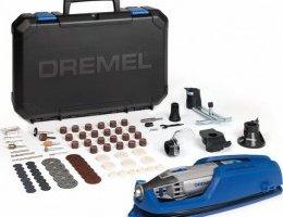 Гравировальная бормашина Dremel 4200-4 / 75 EZ.  Купити в магазині Bigtool.ru