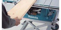 Загальний вигляд настільної циркулярної пилки Makita MLT100
