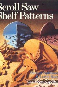 Scroll Saw Shelf Patterns